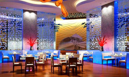 Restaurants Dominican Republic